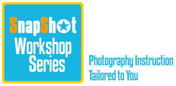 SnapShot Workshops : Photography Instruction Tailored to You with Sherry Loeser